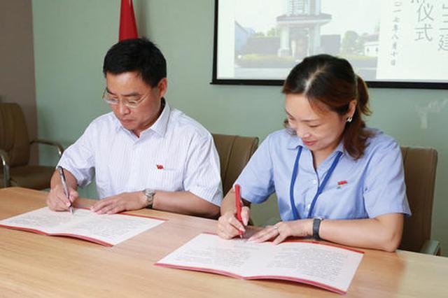 咸阳开展百企百项千亿投资行动 单日签约56.89亿元