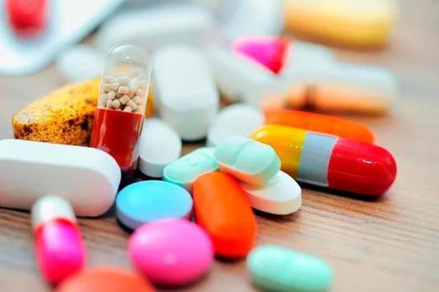 注意!陕西公布11批次不合格药品 很多人家中常备