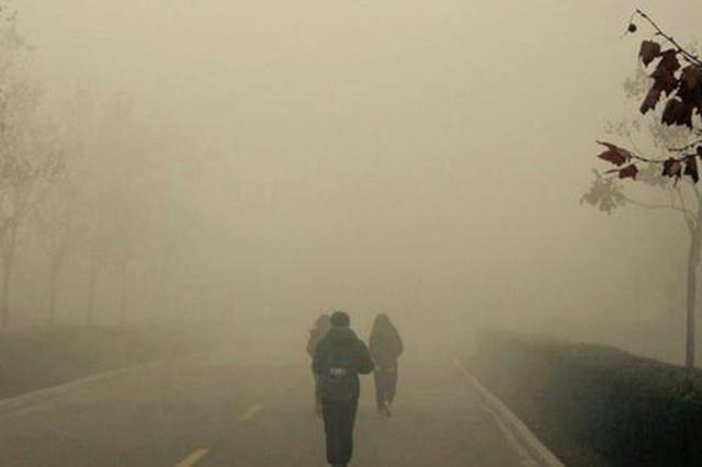 西安长安区住建局打响秋冬季治污减霾战役