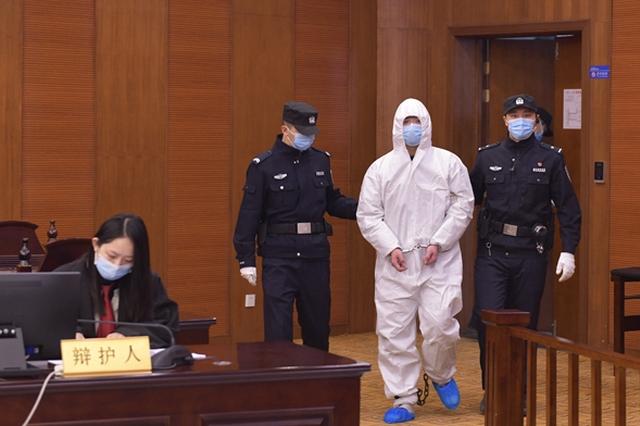 西安2岁幼童遭母亲男友殴打致死案宣判 被告人一审被判死刑