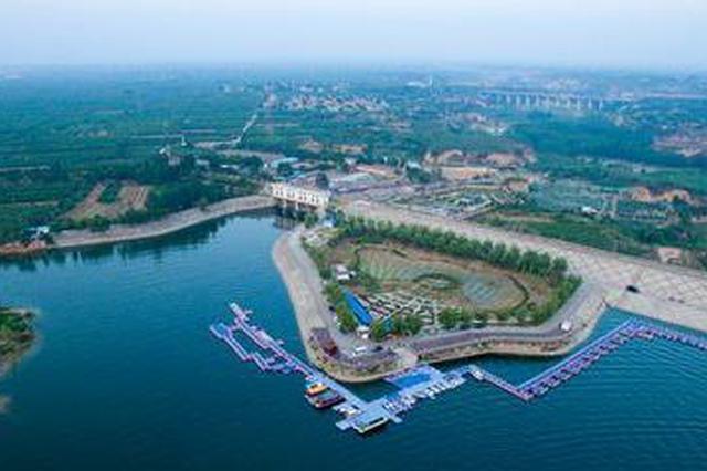 礼泉四季度重点项目集中开工 总投资38亿元