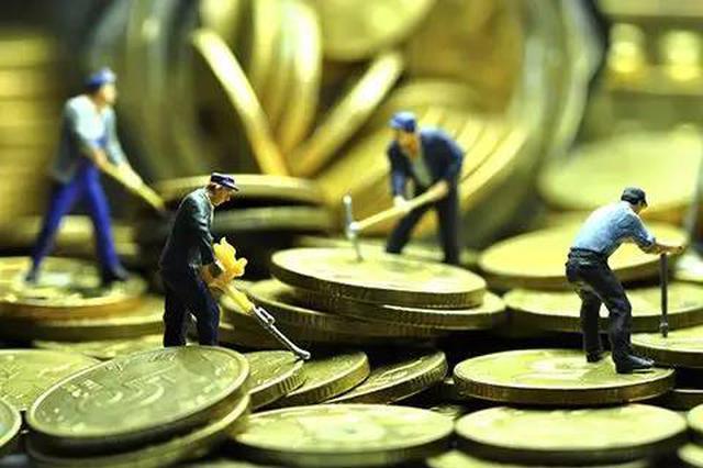 陕西固定资产投资增速居全国第13位 同比增长3.9%