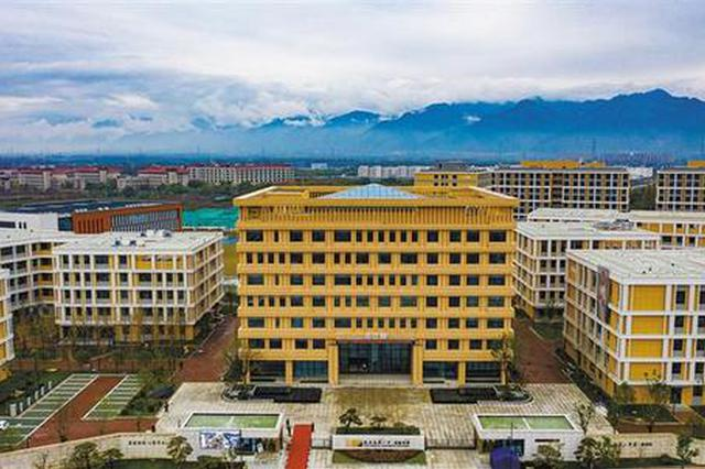西安:打造最具幸福感城市 好学校建到群众家门口