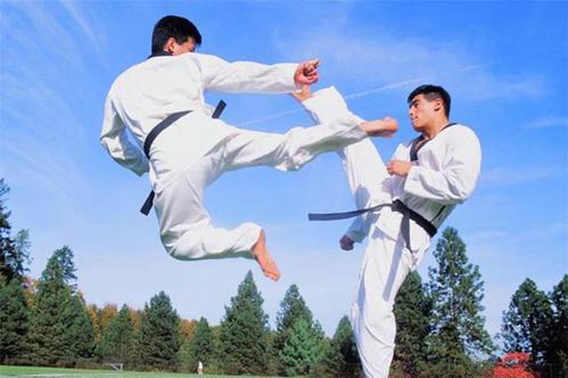 陕西锁定4个十四运会跆拳道项目参赛资格