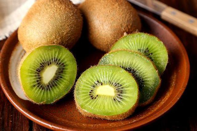 陕西4种绿色食品获中国绿色食品博览会金奖