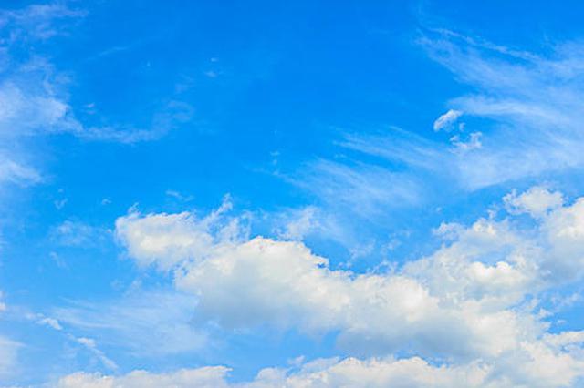 西安近期天气晴到多云为主 尚未进入气象学意义上的冬季