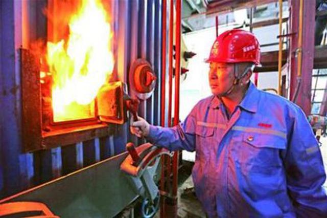 西安市热力集团陆续点炉运行 对管网进行升温升压热态循环