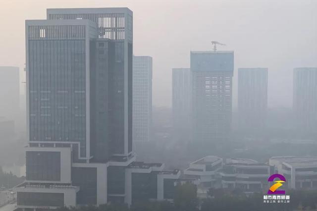 速看!西安雾霾何时散?为啥冬季雾霾天多?