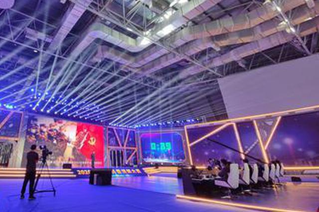 2020年全国科普讲解大赛举行 陕西选手获一等奖