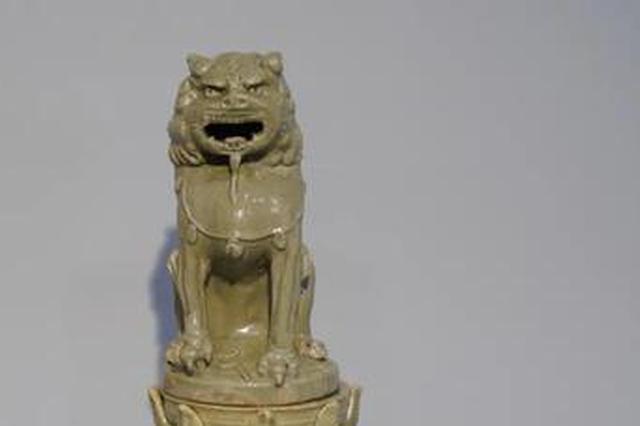 陕西考古又有新发现!出土极为珍贵耀州窑青釉瓷器!