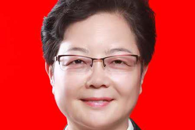 孙矿玲拟为陕西省农业农村厅厅长人选:曾由镇长直升县长