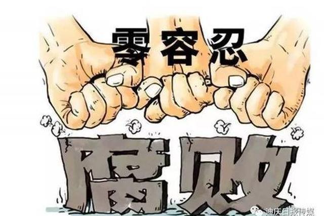 榆林市纪委监委通报5起扶贫领域腐败和作风典型问题