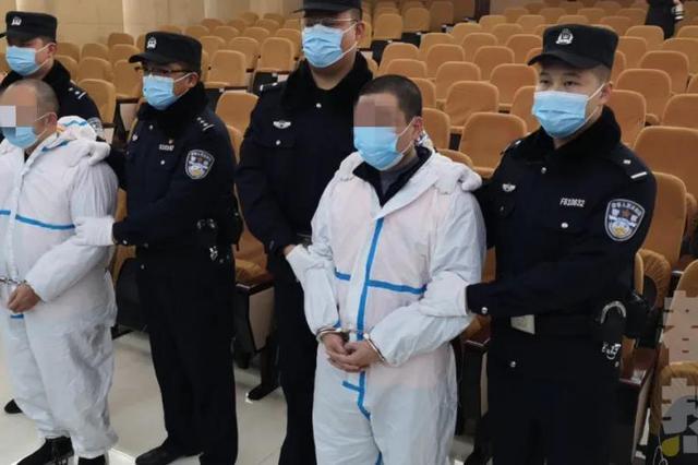 通过微信群招募多名女子招嫖卖淫 西安两男子被判刑