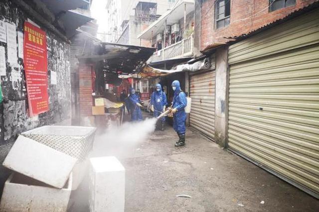 汉滨区发布通告:寻找流入当地涉事进口冷冻肉制品接触人员