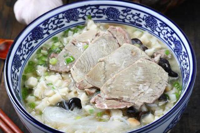 陕西人的冬天,缺啥都不能缺羊肉