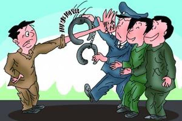 白水县一医院拒不支付职工工资 公安机关立案处理