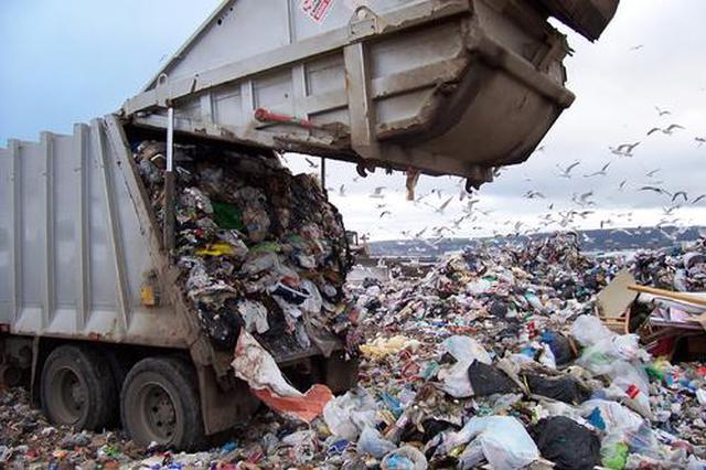 西安:发现塑料污染环境行为将依法立案查处