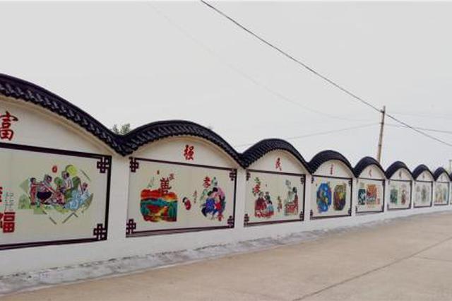陕西将进一步完善农村文化基础设施网络