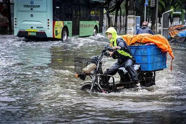 经济损失数十亿 2020年陕西重大天气气候事件发布