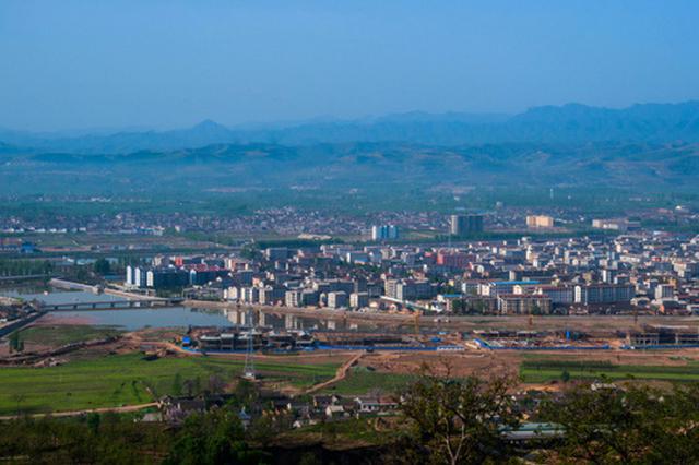 宝鸡陇县:鼓励外出务工人员尽量留在务工地过年
