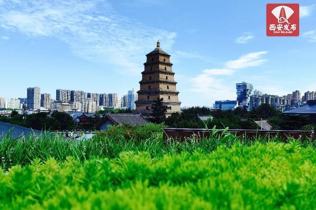 西安这件事入选年度中国城市国际化十大关注事项