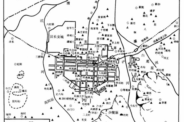 西安发现古墓太多,专家:考古人员严重短缺,挖不过来了