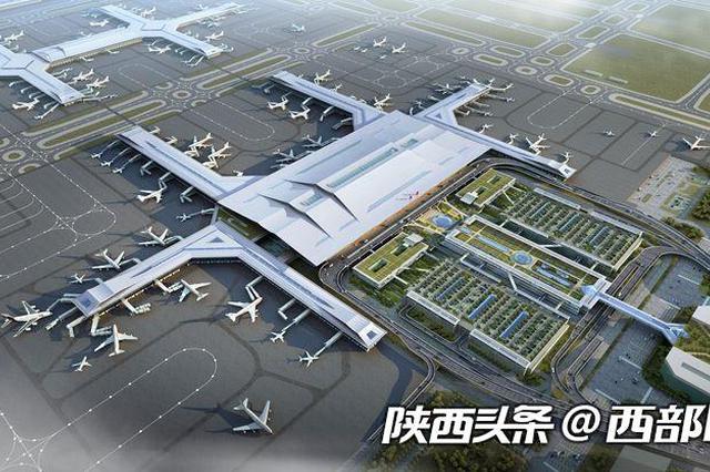 """2020年千万级机场成绩出炉,西安机场为何能成为""""逆势黑马"""""""