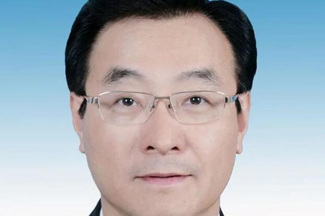 钟洪江当选汉中市人民政府市长