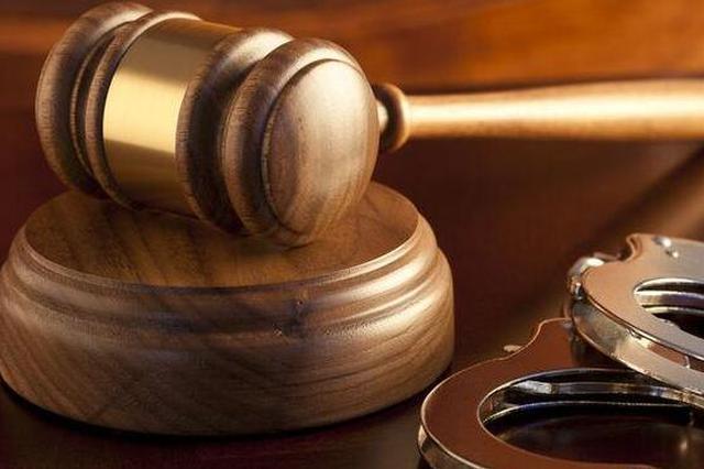 西安市原副市长强小安涉嫌受贿罪被提起公诉
