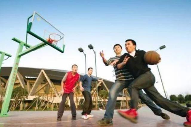 西安市共建設農民體育健身工程4280個 推進全運惠民