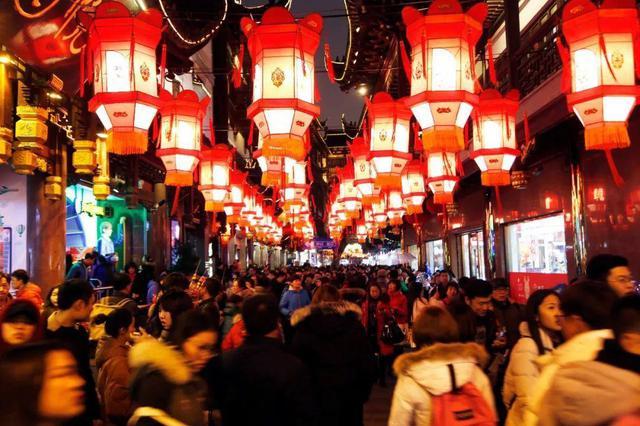 清明假期陕西消费市场回暖 各餐饮门店客流量全面恢复