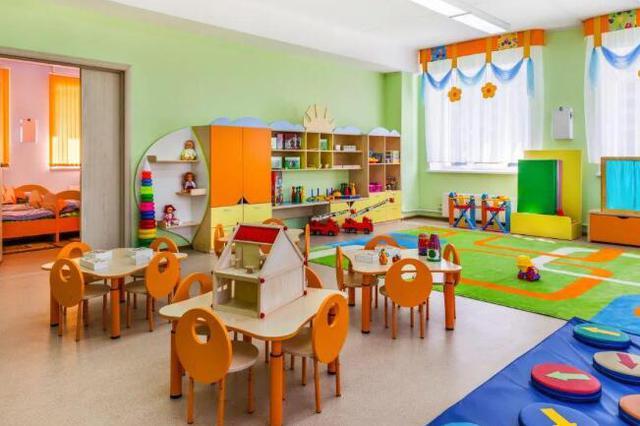 陕西明确!幼儿园不得擅自增设收费项目,不得提前收费
