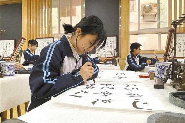 陜西西安:辦好家門口學校 讓孩子有學上、上好學