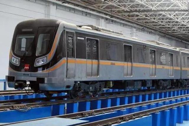 西安地鐵線網今起調圖 縮短1號4號6號線高峰期發車間隔