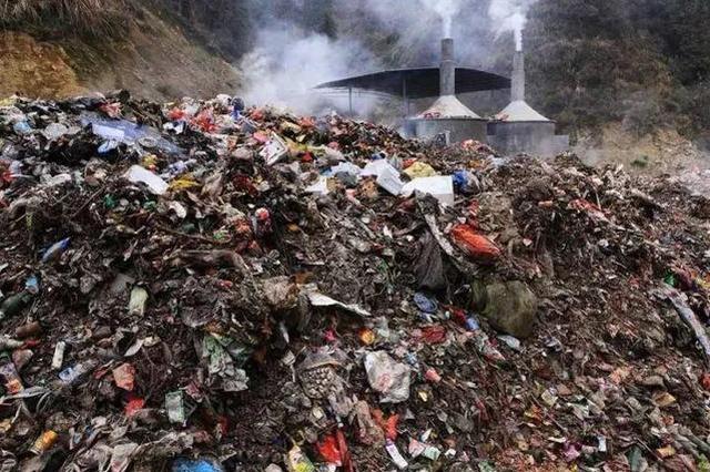 大荔生活垃圾焚烧热电联产项目投运 日处理垃圾400吨