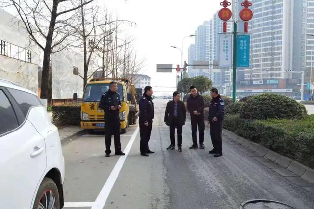 官宣:年底前漢中將在中心城區新增5000個車位
