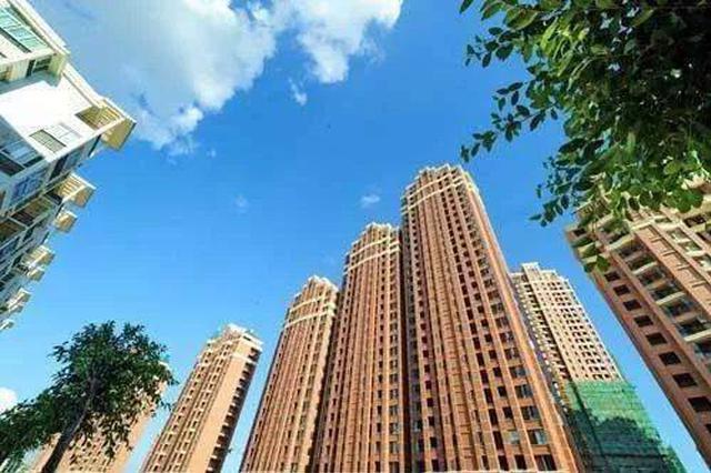 3月份西安新建商品住宅价格环比涨0.9%