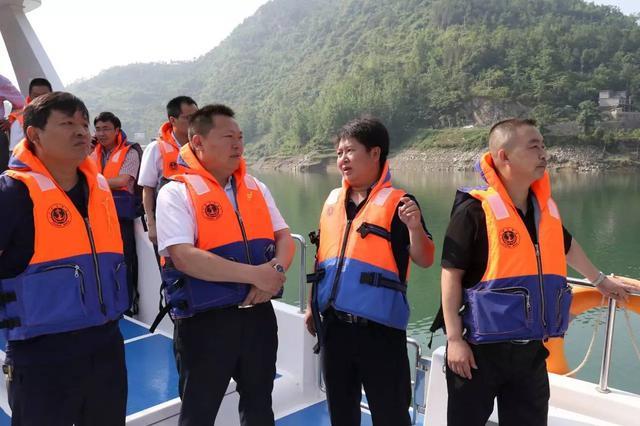 我省招募1000名河湖社会义务监督员