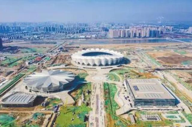 """陕西省400余名运动员获十四运会决赛""""入场券"""""""