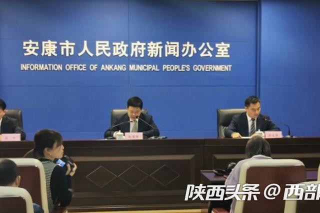 """茶叶出口额1.16亿元 安康3.9万脱贫户""""因茶脱贫增收"""""""