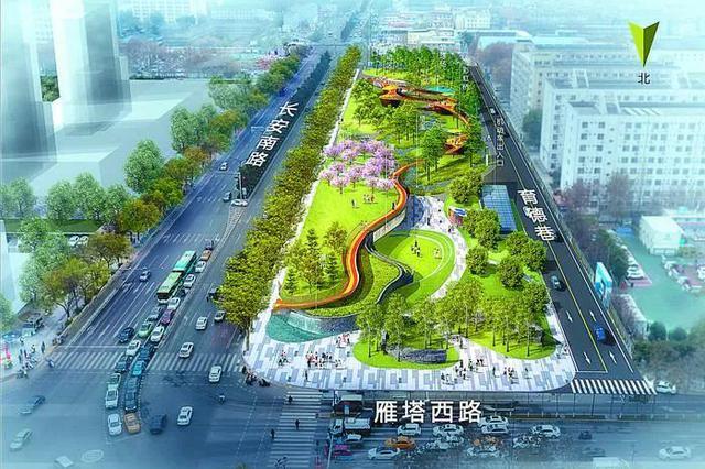 一起来观摩!473个市级重点在建项目完成投资1305亿元