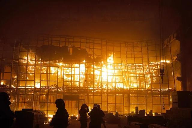 西安连续三天三起火灾 西安消防重要提醒