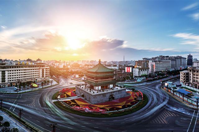 十四五期间陕西谋划重大项目1956个 增幅32.52%