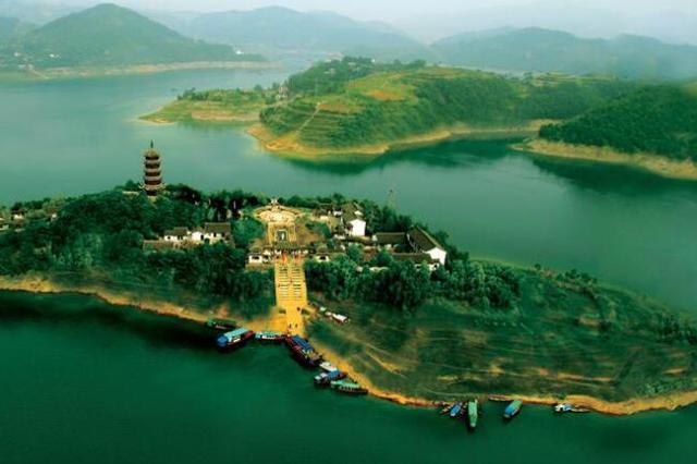 总投资11.73亿元 安康瀛湖二季度重点项目集中开工