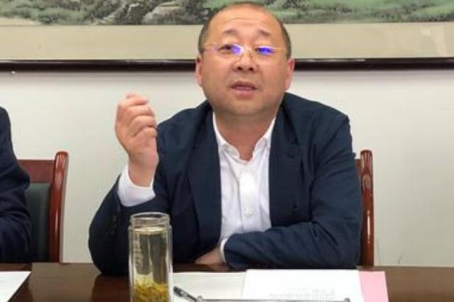 公示!陕西这6人拟推荐为全国优秀县委书记