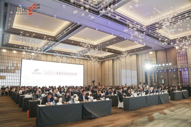 第五届丝博会富阎新区签约15个项目 引资168亿元