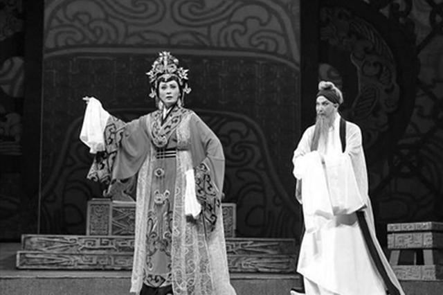 5月15日至29日 11部秦腔大戏17个折子戏将在西安轮番上演