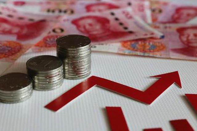 一季度陕西农村居民人均可支配收入4133元