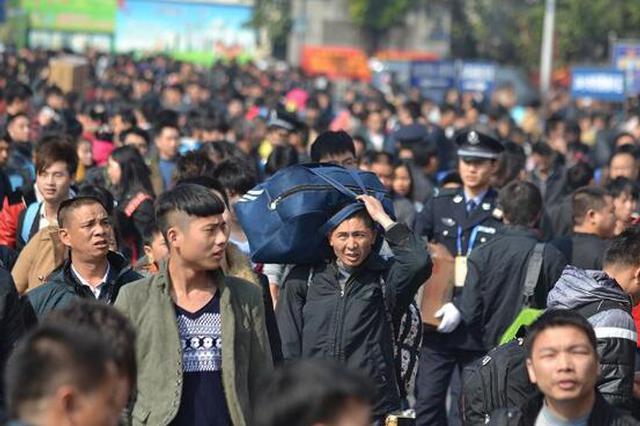 全国人口增速放缓 陕西男女比例具体数据看这里