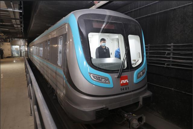 西安地铁14号线最新消息 开通和调整15条公交线路